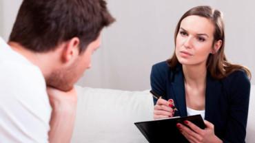 Реабилитационная психология