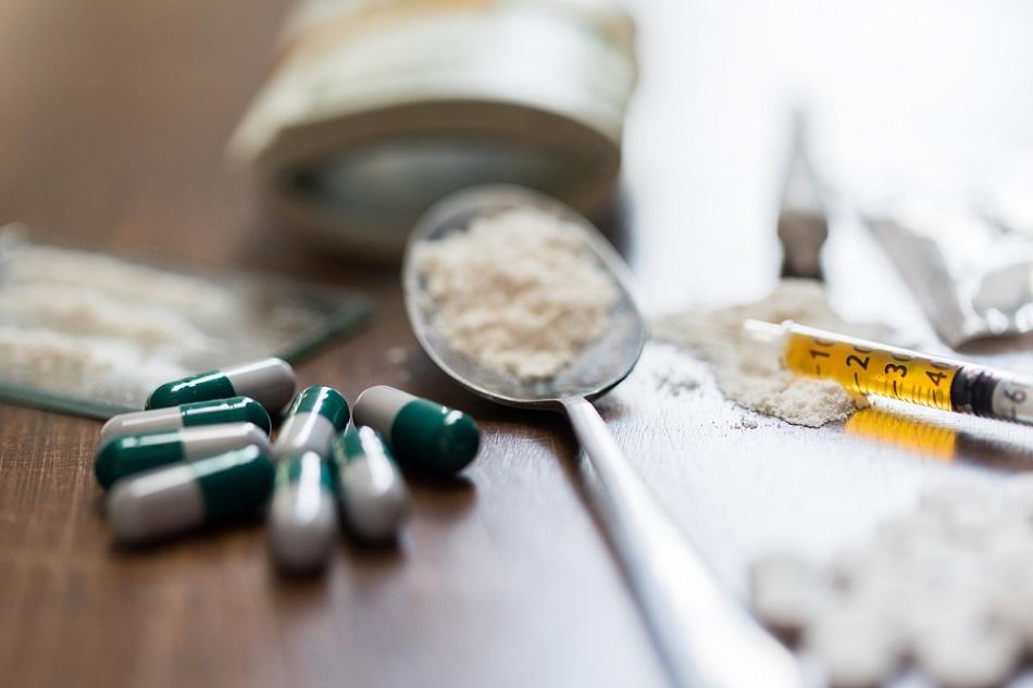 Как распознать наркомана?